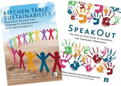 Publications: SpeakOut & KTS