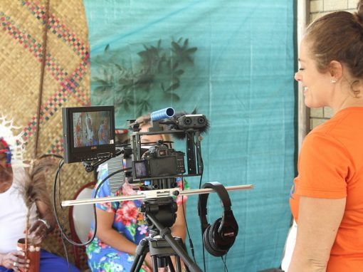 A film on the Binbi Meta Healthy Dwellings Program
