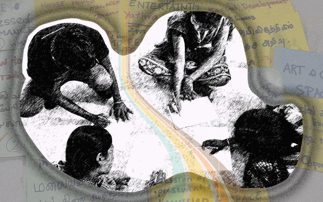 Sri Lankan Changemakers Program